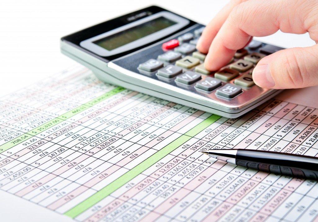 tax financing