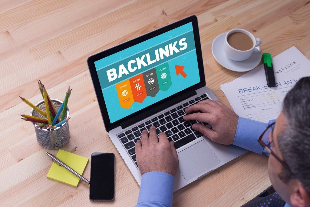 Backlinks and Link Building in SEO