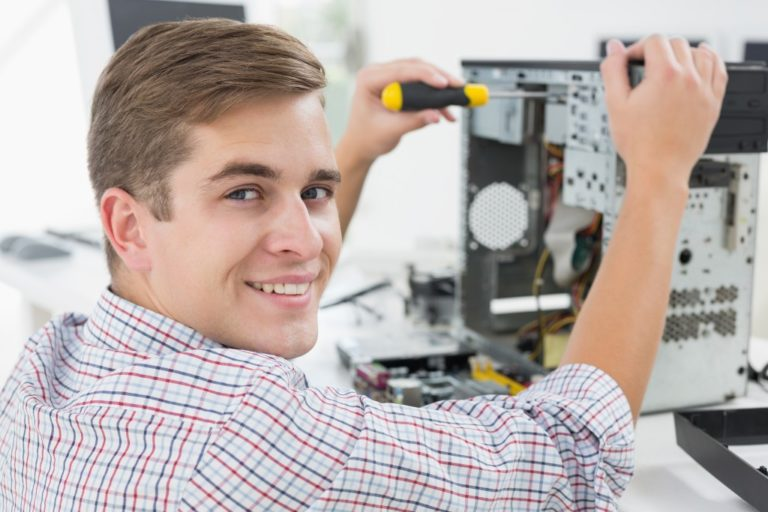 Electronics Manufacturer