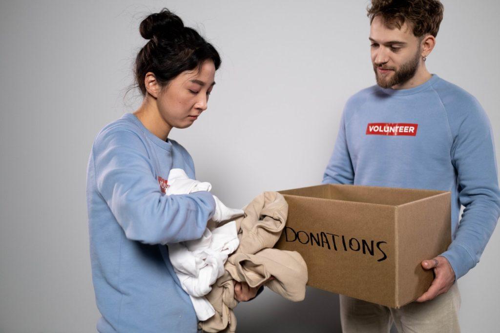 charity org