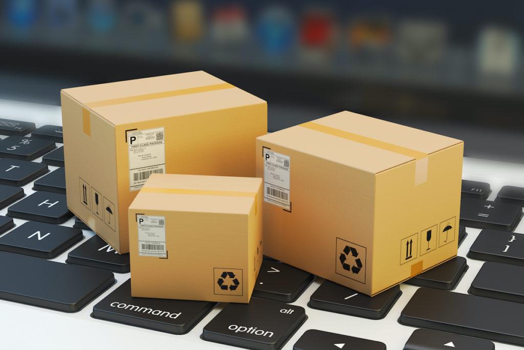 mini parcels