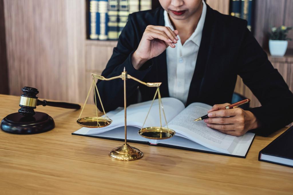 law student
