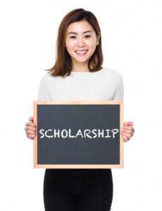 scholarship offer